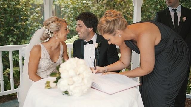 結婚式にお呼ばれ!参列者が押さえておきたい5つの常識