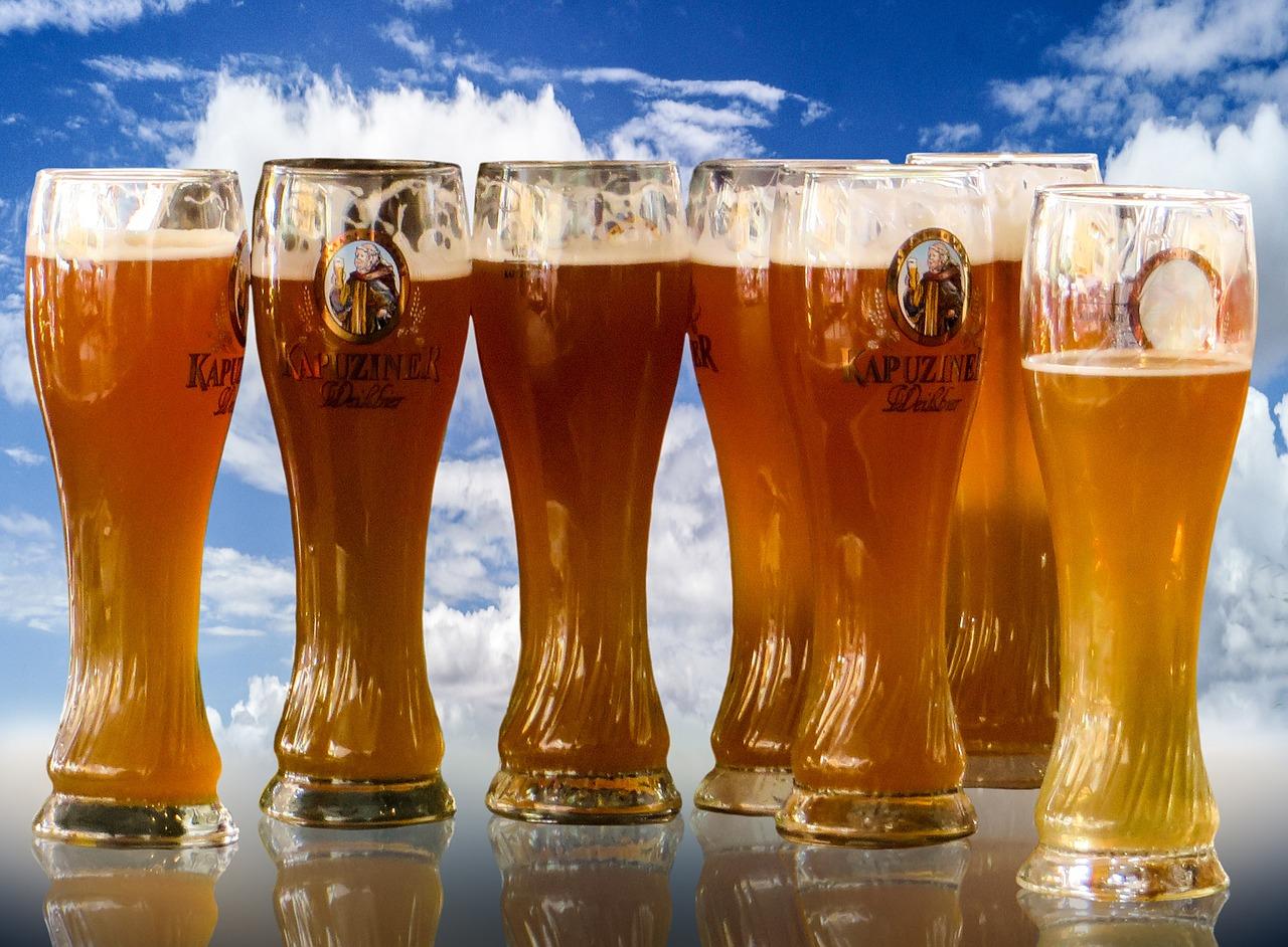 一度は飲みたい世界のビール!アメリカのビール人気銘柄5選