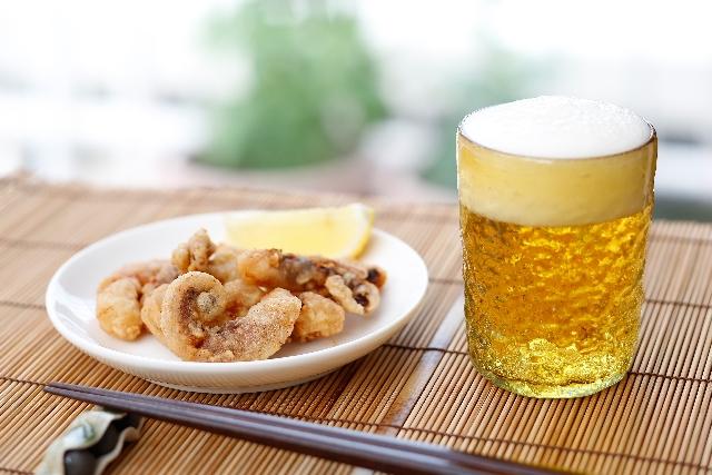 お手軽!コンビニで買えるビールのおつまみベスト3~ファミマ編~