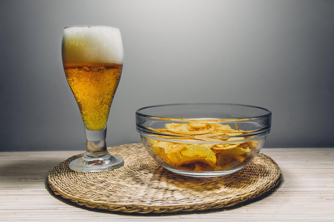 お手軽!コンビニで買えるビールのおつまみベスト3~セブン編~