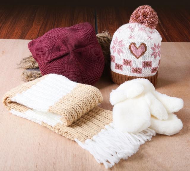 初心者でも簡単!冬に向けて作りたいおすすめの編み物3選