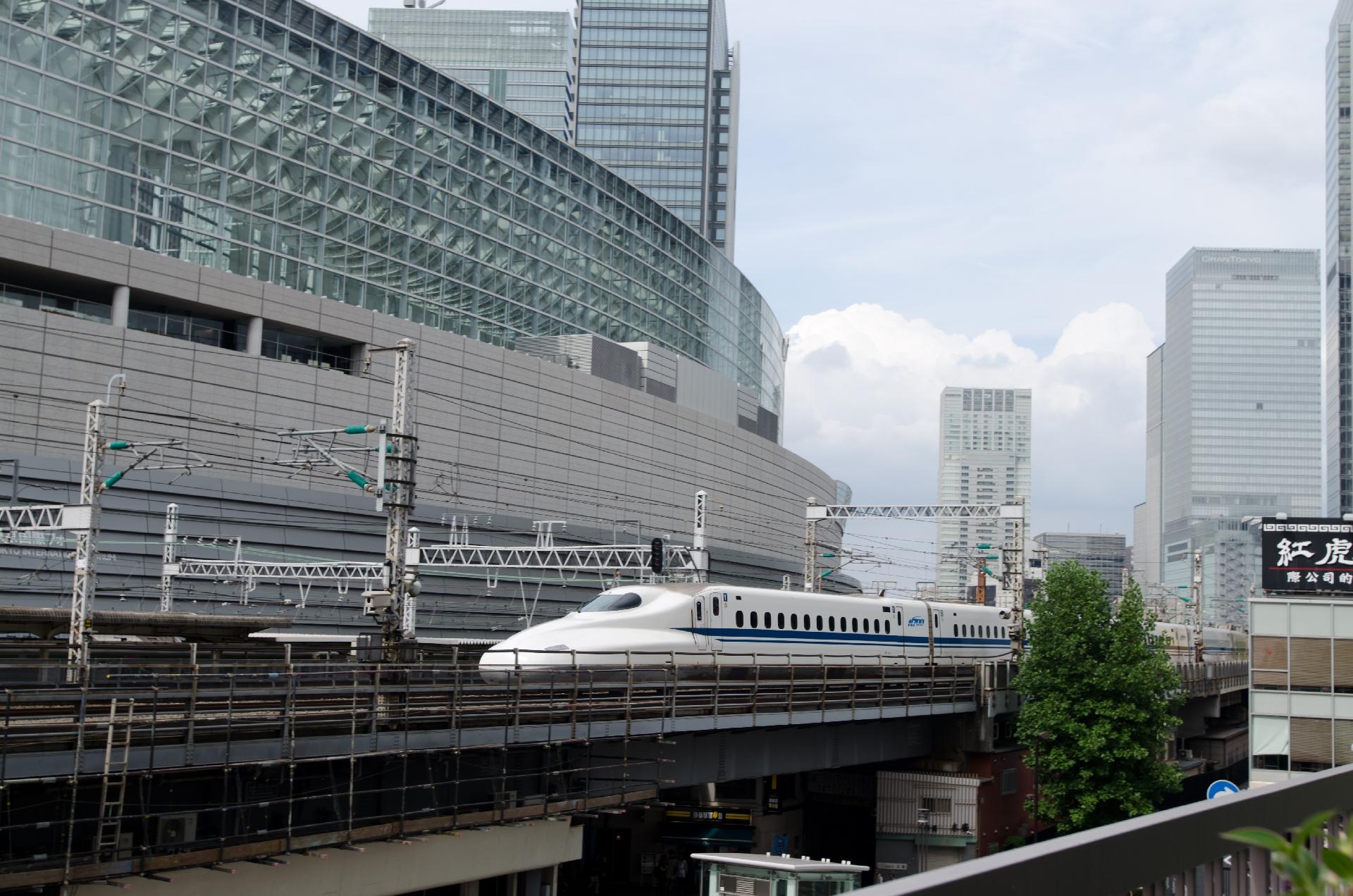 【鉄道限定】魅力たっぷり!日本の新幹線まとめ②
