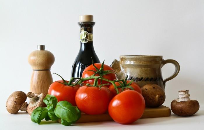 魚や野菜の栄養素。食事バランス大丈夫ですか?